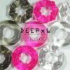 DEEP×6 シリコンリング トリプルズ 201 - So DEEP 本店|メンズアンダーウエア通販・